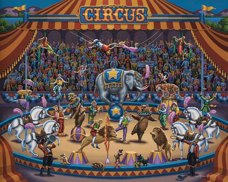 Clown Show 2016! | The Blog of Progress