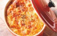 Réaliser ce gratin de courge moelleux, à déguster lors d'un dîner en famille ou entre amis, un vrai un régal !