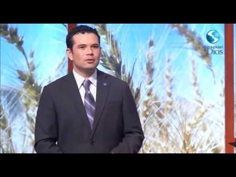 Pastor Claudio Martinez - Edifica Tu Fe, Edifica Tu Exito 5