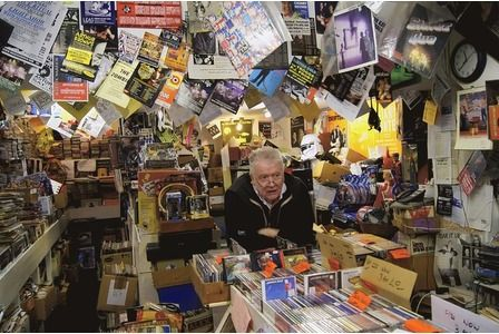 Herne Bay record store B-side the C-side to close after 20 years