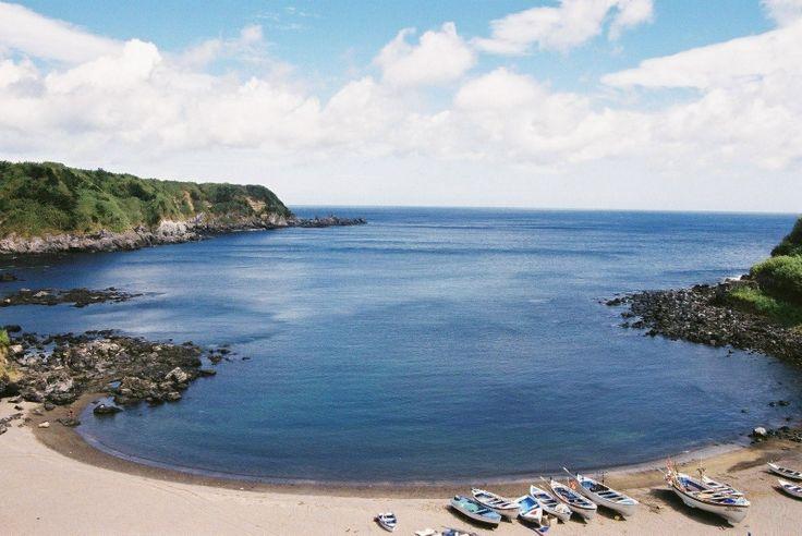 Porto Formoso-S.Miguel