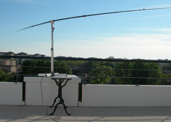 how to build a ham radio antenna tuner