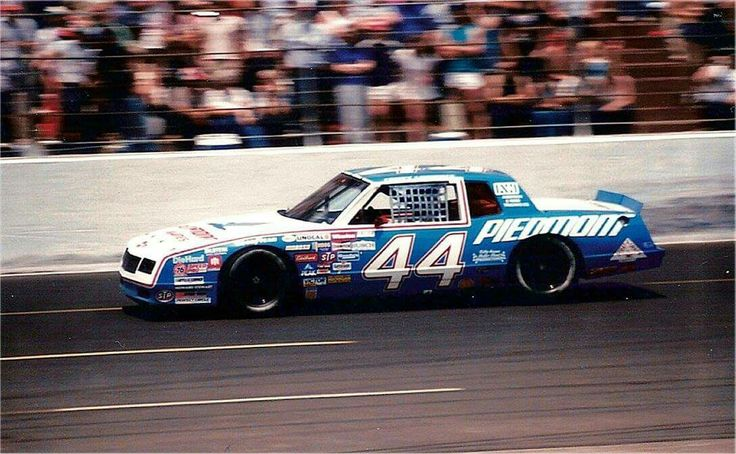 Pin by Jeff Fritsche on 80s NASCAR Chevys Sports car