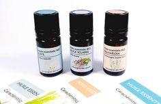 TRANSPIRATION EXCESSIVE | La Compagnie des Sens. Une synergie pour vous aider à réguler la transpiration excessive et vont lutter contre les mauvaises odeurs.