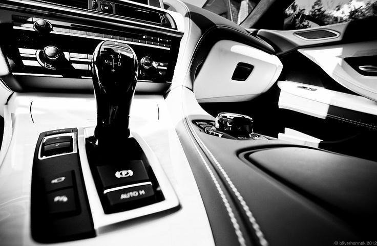 BMW 6 Grand Tourer BW
