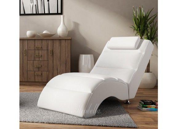 25 beste idee n over ligstoelen op pinterest modern meubeldesign stoelen en moderne stoelen - Comfortabele lounge stoel ...