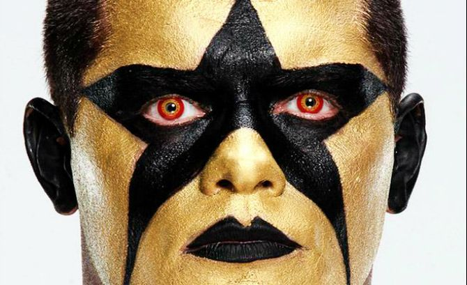 WWE News: Where Cody Rhodes' Stardust Gimmick Came From, And Why It Is Here To Stay