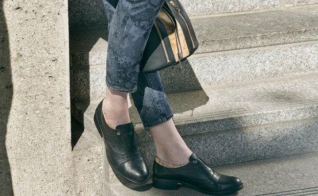 Le scarpe Alviero Martini Prima Classedella stagione invernale sfoderano come sempre il loro DNA femminile e ricercato affidandosi ad un marchio di fabbrica iconico come le celebri tele Geo Classi...