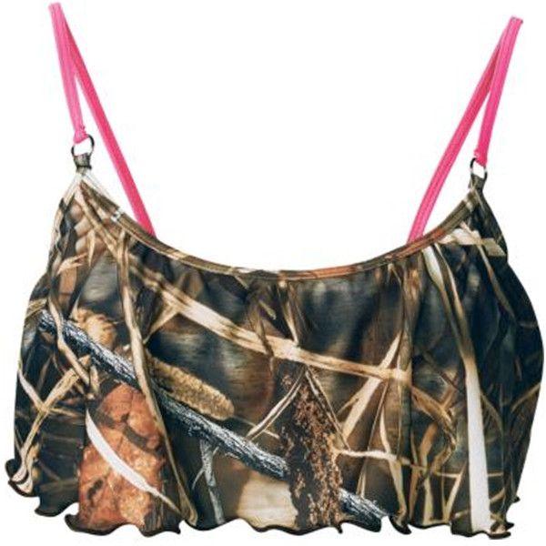 Realtree® Camo Bikinis   2014 New Collection   Hot Sale!!