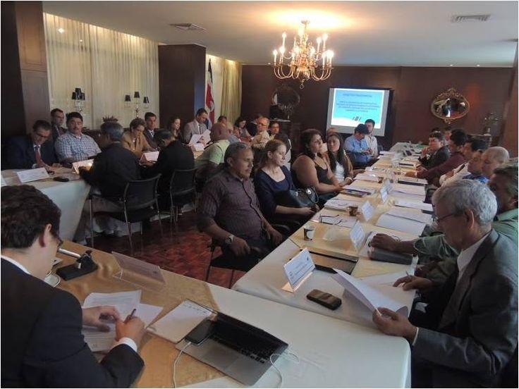 Diputados abandonan mesa de diálogo de Guanacaste
