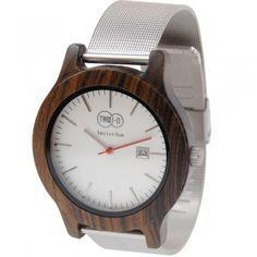 Prinsengracht – Houten Horloge