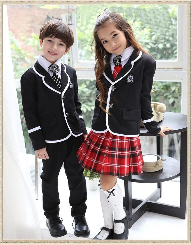 50 best korean cute kids images on pinterest ulzzang kids babys retail british korean japanese school uniform kids clothes uniforme escolar children girls and boys clothing jacket skirt 5 sets voltagebd