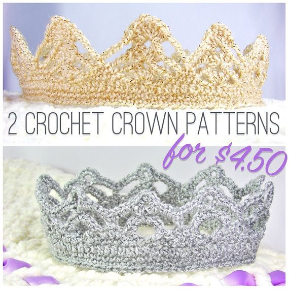 Free King Crown Crochet Pattern : 17 Best ideas about Crown Pattern on Pinterest Templates ...