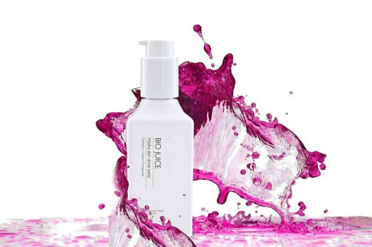 Bio Juice hydra skin drink by Skin Juice. Beautiful hydrating tonic containing pomegranate, red raspberry and arctic cranberry. www.skinjuice.com.au