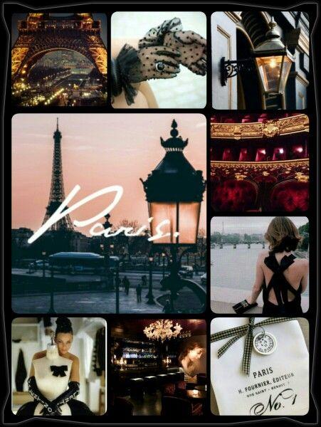 love 2 Paris*