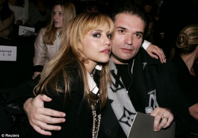 Revenge? Brittany Murphy's father claims that her death - and that of husband Simon Monjack - is linked to her support for a whistleblower at the hands of the Government.