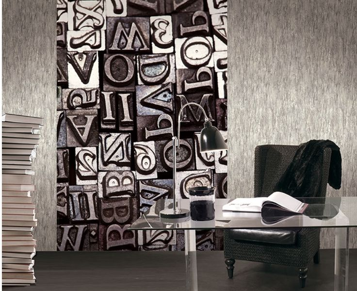 Carl Robinson Edition 4 Atmosphere Is A Collection Of Wall Art Papers And  Coordinating Wallcoverings. The Collection Strives To Capture The Inherent  And ... Part 90