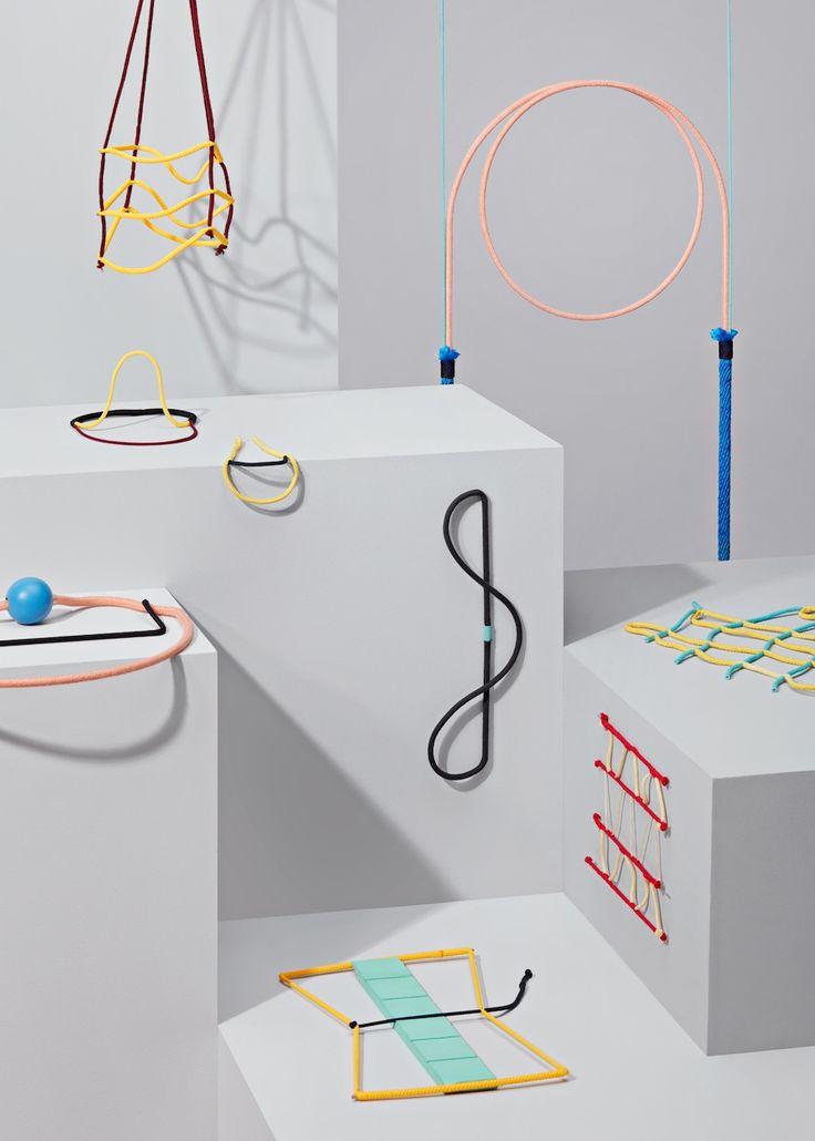 New York Design Week | MilK decoration