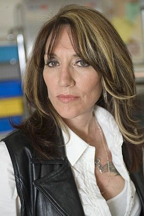 Gemma Teller Morrow (1957-2014) was the mother of Jackson'Jax' Teller, widow of John Teller and...