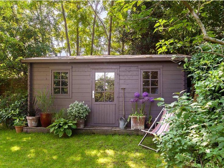 abri de jardin en bois arto abri de jardin leroy merlin. Black Bedroom Furniture Sets. Home Design Ideas