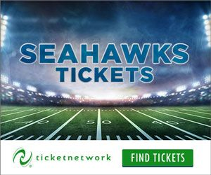TOPNOTCH TICKETS BLOG: #Seattle #Seahawks Tickets