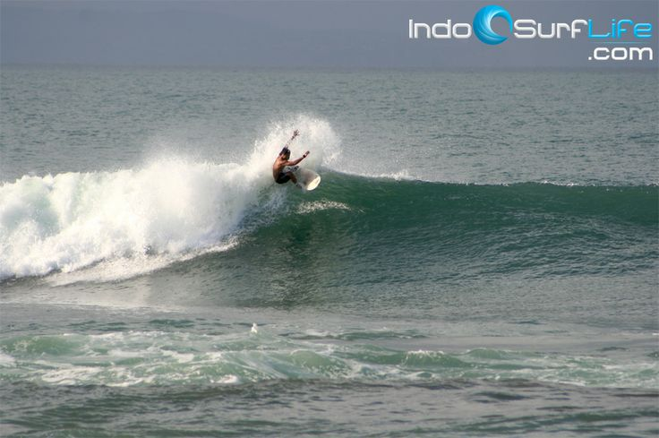 (27/01) Bali surf report has been updated. Check the reports + photos at http://indosurflife.com/