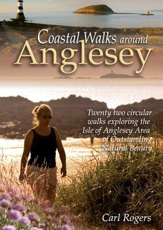 coastal walks anglesey cover