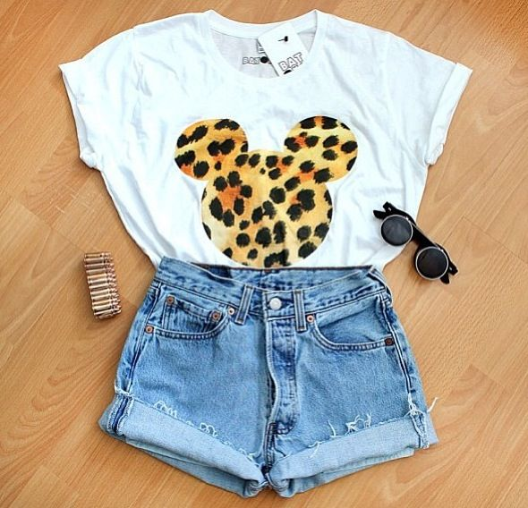 What's not to love about cute Disney clothes?