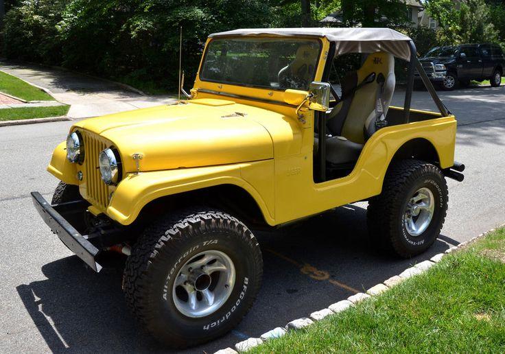 25 best ideas about jeep cj on pinterest cj5 jeep jeep cj7 parts and jeep vehicles. Black Bedroom Furniture Sets. Home Design Ideas