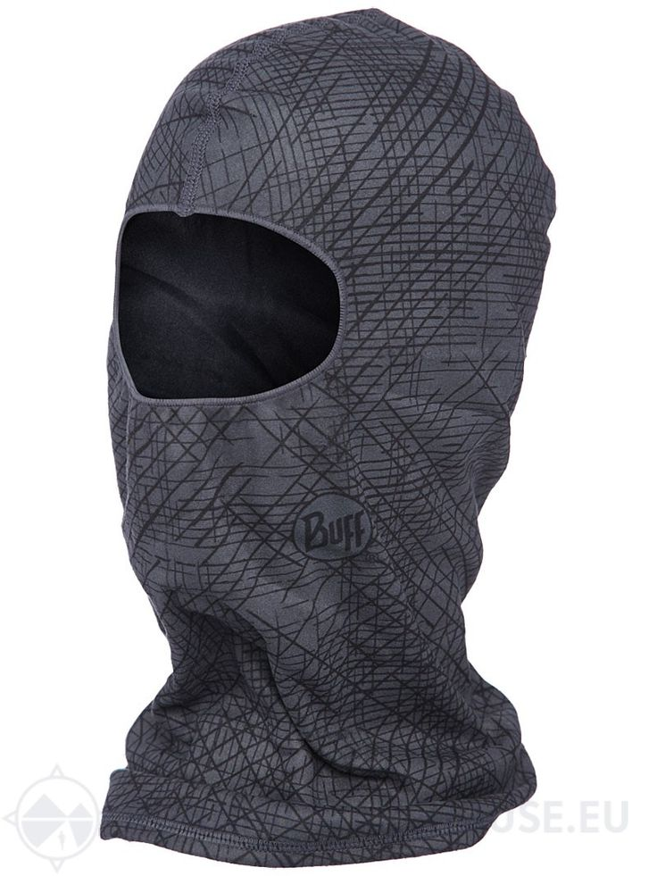 Buff Polar Balaclava | Running Warehouse Europe