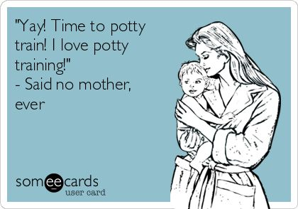 An Introduction to Potty Training | Lucie's List ~ my go-to bible for all things new-motherhood