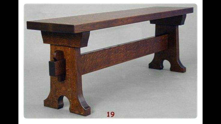 503 Best Images About Mission Arts Amp Crafts Furniture On