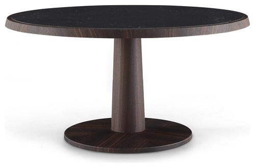 Poliform Anna table modern dining tables