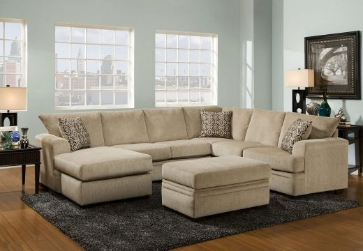 Sleeper Sofas Found it at Wayfair Cornell Sectional