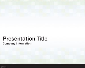 Simple Cubes PowerPoint Template is a simple background for PowerPoint presentations that you can download today for presentations related to businesses or other totally different PowerPoint slide presentations