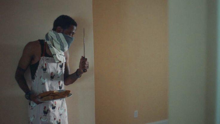 Atlanta TV Series  Darius