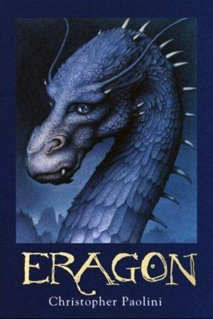 Titolo: Eragon Autore: Christopher Paolini Saga: Ciclo dell'Eredità: Eragon, Eldest, Brisingr, Inheritance Eragon è il primo romanzo del Ciclo dell'Eredità e narra la storia di questo giovane ragaz…