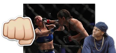 Did Ronda Rousey Win Her Belt Back? TKO  What happened in the Ronda Rousey fight? Did she win her belt back? No Rousey lost her fight to Amanda Nunes in 48 seconds. Scroll down to see the most hilarious Twitter reactions to the TKO. One of the funniest Twitter reactions came from Amanda Nunes. That's right she shared a comical meme. Scroll down to check it out.  Ronda Rousey has some serious soul searching to do. The mixed martial artist turns 30 on February 1 2017 and she may want to…