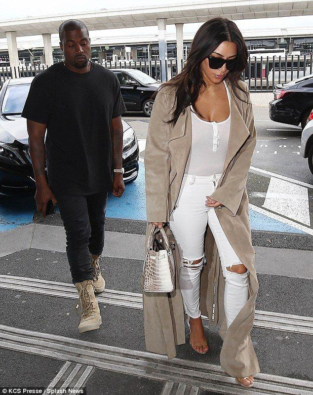 Kim Kardashian Paris And Jets On Pinterest