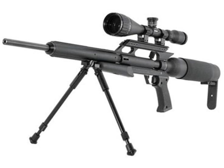 139 Best Pcp Air Rifles Images On Pinterest: AirForce Ultimate Condor .25 Caliber PCP Air Rifle