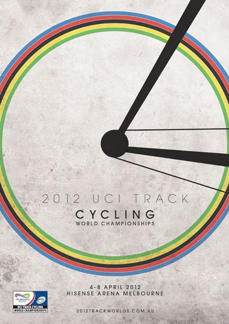 UCI Track Cycling