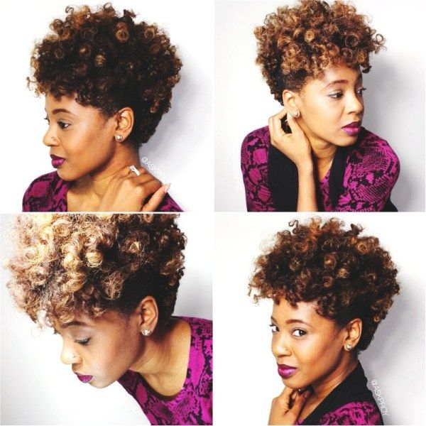 How To Grow Out Shaved Sides Tapered Natural Hair Beautiful Natural Hair Short Natural Hair Styles