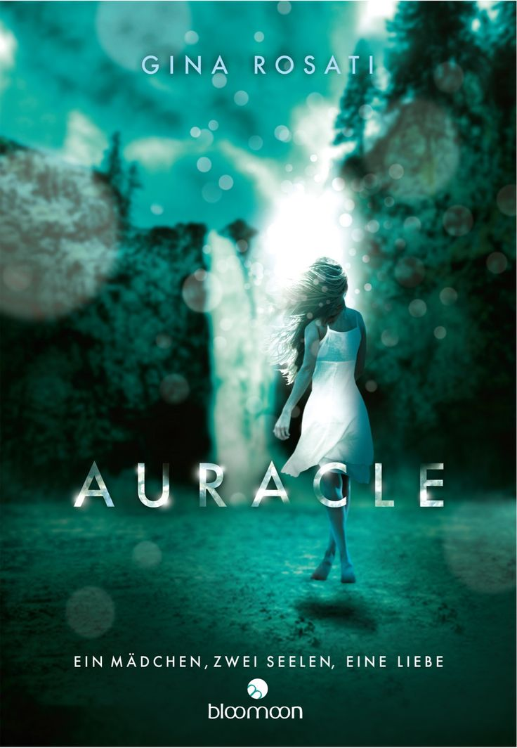 Gina Rosati - Auracle - Ein Mädchen, zwei Seelen, eine Liebe
