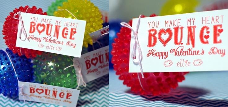 birthday on valentine's day ecard