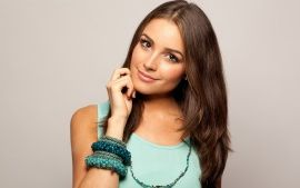Download Olivia Culpo Wide HD Desktop Wallpapers From High Quality Resolution