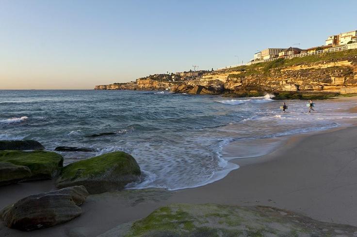 Tamarama Beach #Sydney