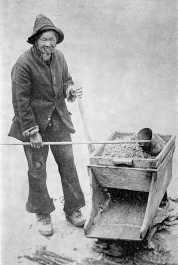 old gold mine pictures - Bing Images