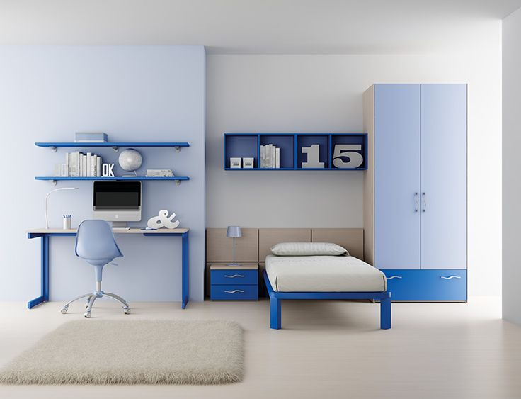 #Arredamento #Cameretta Moretti Compact: Catalogo Start Solutions 2013 >> LH29 http://www.moretticompact.it/start.htm