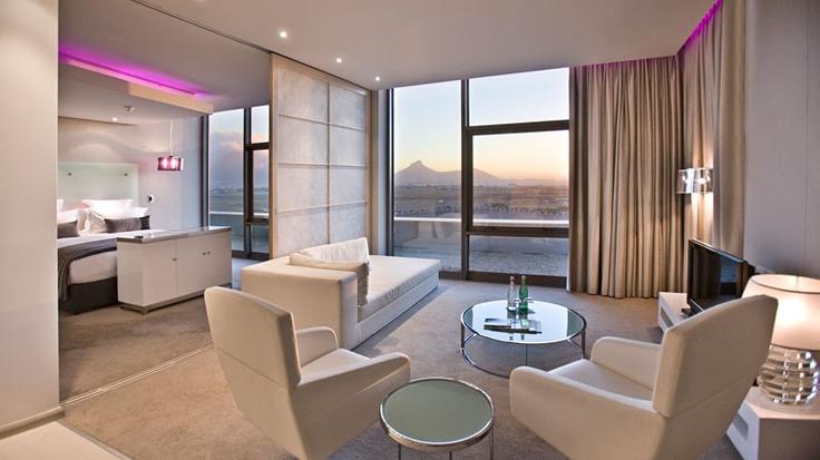 Suite - African Pride Crystal Towers Hotel & Spa