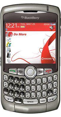 BlackBerry Curve 8310 Price, specifications, features & comparison